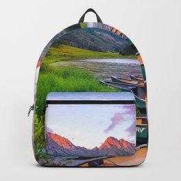 Piney Lake Backpack