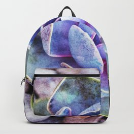 Colorful cactus Backpack