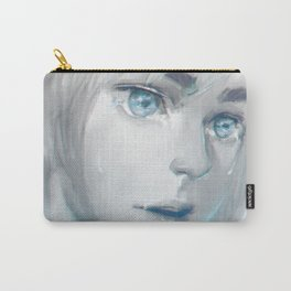 The shores of freedom Carry-All Pouch