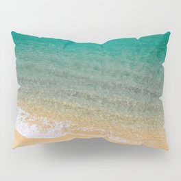Tropical Paradise Pillow Sham