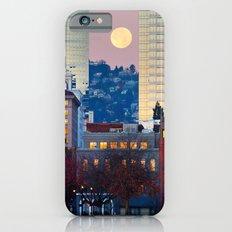 PDX Moon. iPhone 6s Slim Case