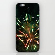 ~Firework Madness~ iPhone & iPod Skin