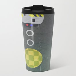Act 3 Metal Travel Mug