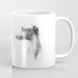 Delicate Coffee Mug