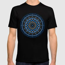 Ancestors Dragonfly (Blue) T-shirt