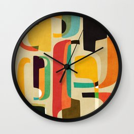 Call her now Wall Clock