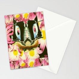 Cat Sandwich Stationery Cards