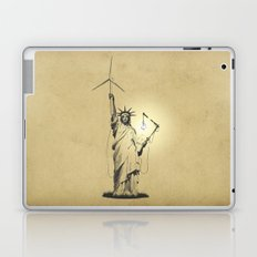 And then there was light Laptop & iPad Skin