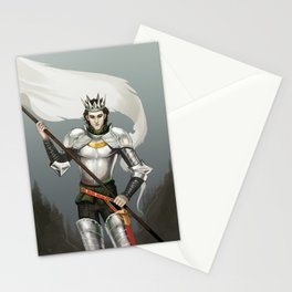 Worthy of Your Soul Stationery Cards