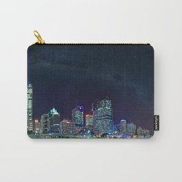 Brisbane Carry-All Pouch