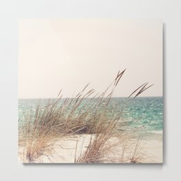 Cozy day Metal Print