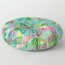 Verna Floor Pillow