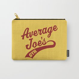 Average Joes Dodgeball Carry-All Pouch