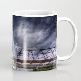 The Brazos Point Bridge Coffee Mug