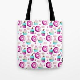 Fun Sweets Tote Bag