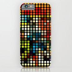 Comic II iPhone 6s Slim Case