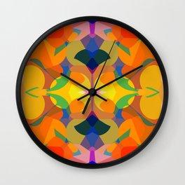 Funky Wall Clock