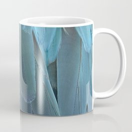 feather II Coffee Mug