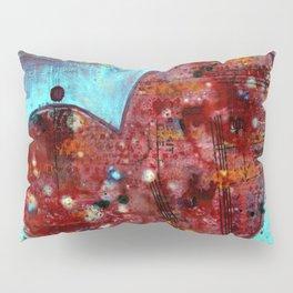 permission series: beautiful Pillow Sham