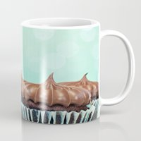 tooth Mugs featuring Sweet Tooth  by Laura Ruth