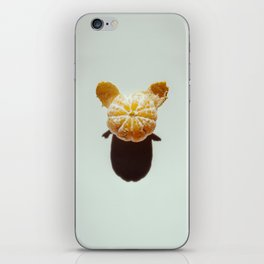 Clementine Shadow Character iPhone Skin