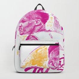 IN RUSS WE TRUST... Backpack