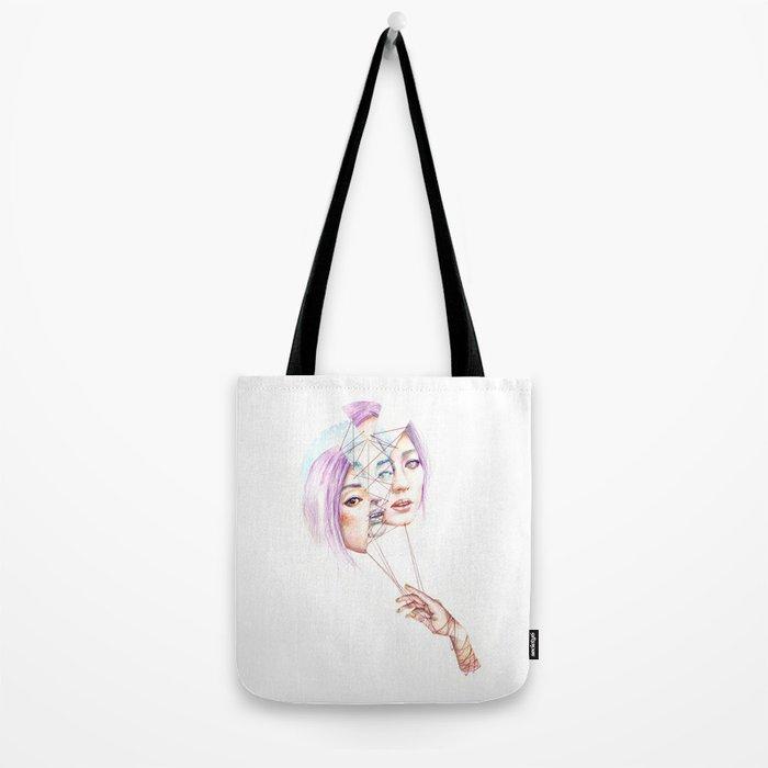 Oh My Precious Liar Tote Bag