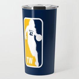 Beacon Town's MVP Travel Mug