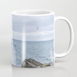 Icelandic Shore Coffee Mug