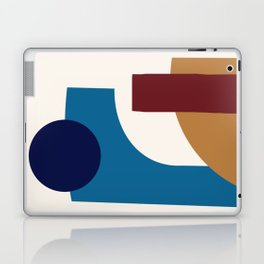 Cliff Laptop & iPad Skin
