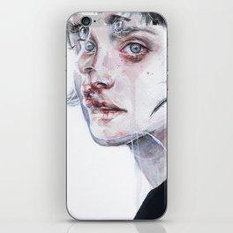 coming true iPhone Skin