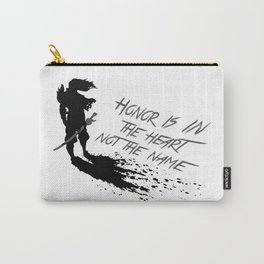 Yasuo best quote Carry-All Pouch