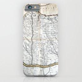 Karta iPhone Case