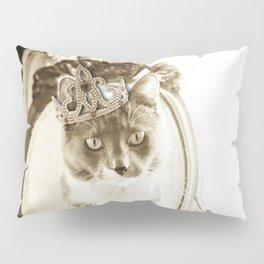 Cats Rule! Pillow Sham