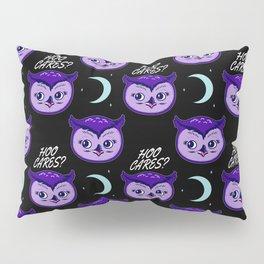 HOO CARES Pillow Sham