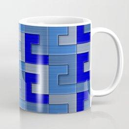 Geometrix XCI Coffee Mug