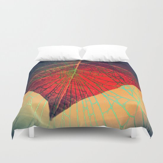 Design digital Photo Duvet Cover