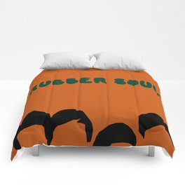 Rubber Soul Comforters