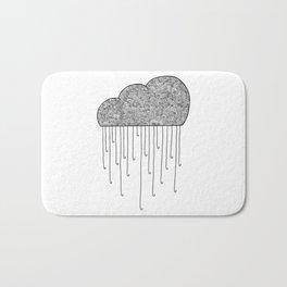 Cloud Bath Mat