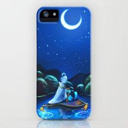 A Wondrous Place iPhone Case