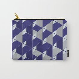 3D Lovely GEO III Carry-All Pouch