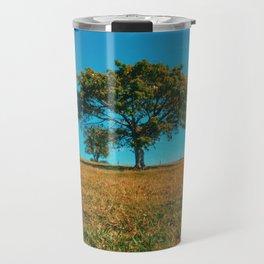 Tree Travel Mug