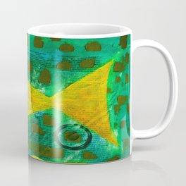 Towards red Coffee Mug