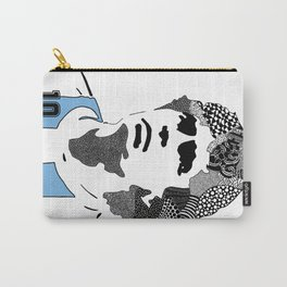 Diego Maradona Carry-All Pouch