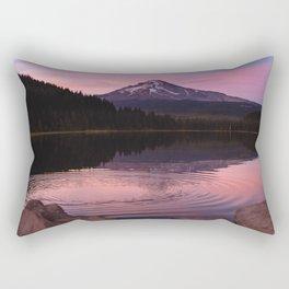 Mt Hood, Oregon Rectangular Pillow