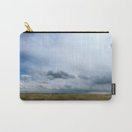 high plains in my blood Carry-All Pouch