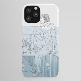 Inertia iPhone Case