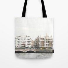 Gros Tote Bag