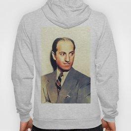George Gershwin, Music Legend Hoody