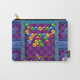 Puzzle Bobble Carry-All Pouch